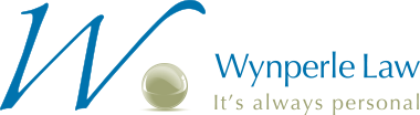 Wynperle Law Logo